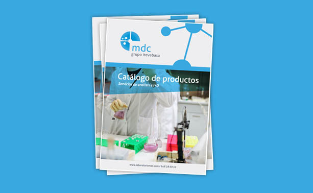 catalogo productos mdc