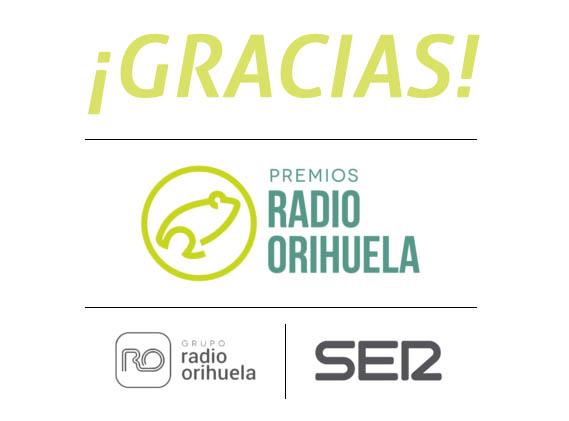 gracias radio Orihuela